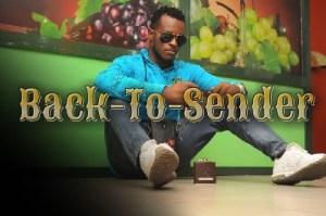 Hossa - Back to sender